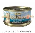 Canidae 無穀物貓罐 白身吞拿+雞絲 70g