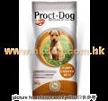 Proct 歐冠堡 雞肉小型犬/幼犬乾糧 20KG