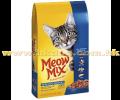 Meow Mix 經濟裝貓糧 海鮮 14.2LB