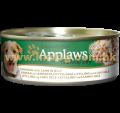 Applaws 狗罐頭啫喱 雞+羊 156g