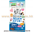 Aixia Miaw 貓曲奇 扇貝+烤蝦 5gx6<MMS10>