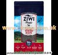 ZiwiPeak 脫水鮮肉狗糧 鹿肉 1kg