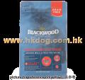 Blackwood 無穀物雞肉+碗豆 全貓乾糧 4磅