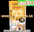 Purina Party Mix 貓小食 三重芝士,魚 170g