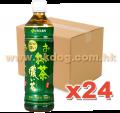 伊滕園 特濃綠茶 500毫升 x24支