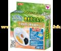 Gex 離子濾心四件套裝 (2.3L, 4.8L貓, 狗水機用)