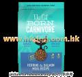 Tiki Cat 無穀物高蛋白 白魚,三文魚貓糧 11.2磅(5.6LB*2包)