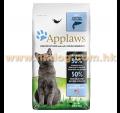 Applaws 成貓乾糧 海魚,三文 1.8kg
