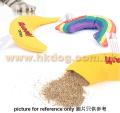 貓草填充玩具 - 香蕉