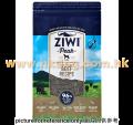 ZiwiPeak 脫水鮮肉狗糧 牛肉 1kg
