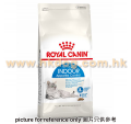 Royal Canin 偏向多食室內貓配方 4kg