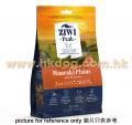 ZiwiPeak Provenance 風乾鮮肉狗糧豪拉基平原配方 900g