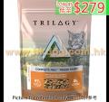 TRILOGY奇境凍乾脫水貓糧 雞肉+馬鮫魚 270G