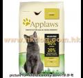 Applaws 老貓乾糧 雞肉 2kg
