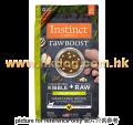 Instinct RawBoost 生肉無穀物減肥貓糧 10LB