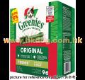 Greenies 27oz 聖誕裝的骰犬 96+10支盒裝