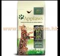 Applaws 成貓乾糧 雞肉,羊肉 2kg