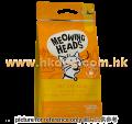 Meowing Heads 無穀物室內及減肥貓乾糧 3公斤(1.5公斤*2包)