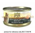 Canidae 無穀物貓罐頭 雞絲+紅蘿蔔 70g