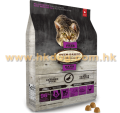 Oven-Baked 無穀物鴨火雞全貓配方 10磅