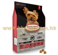 Oven-baked 成犬 羊肉細粒配方 12.5LB