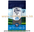 ZiwiPeak 脫水鮮肉狗糧 羊肉 1kg