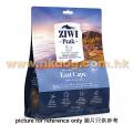 ZiwiPeak Provenance 風乾鮮肉貓糧東角配方 340G