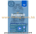 Blackwood 無穀物白魚+碗豆 室內全貓乾糧13磅