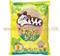 Super Cat 綠袋豆腐貓砂 7L(穿袋特價)