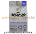 Blackwood 無穀物低敏鯡魚+火雞 小型犬乾糧 5磅(2021年1月到期)