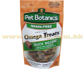 Pet Botanic Omega Treats 3安士 鴨肉