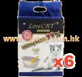 LoveCat 條狀豆腐砂 6L 任何款 x6包