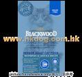 Blackwood 無穀物白魚+碗豆 室內全貓乾糧 4磅