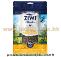 ZiwiPeak 脫水鮮肉貓糧 雞肉 400g