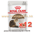 Royal Canin 肉汁貓濕包 老貓12+ 85g x12包