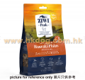 ZiwiPeak Provenance 風乾鮮肉狗糧豪拉基平原配方 1.8kg