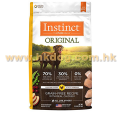 Instinct 無穀物雞肉狗糧 22.5LB