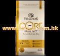 Wellness Core 無榖物室內貓除臭乾糧 12LB(穿袋八折)