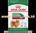 ROYAL CANIN 小型室內高齡犬配方 3KG