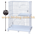 貓籠 IRIS PEC-902 兩層鐵枝(~4尺高,不設選色)