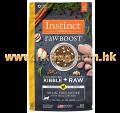 Instinct RawBoost 生肉無穀物雞肉 貓糧 10LB