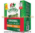 Greenies 27oz 聖誕裝迷你犬 45+5支盒裝
