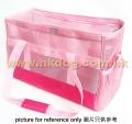 寵物袋 網眼布料透氣 20寸(多色)