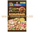 Doggyman 野菜芝士雞肉粒 100g
