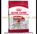 ROYAL CANIN 中型成犬配方 4KG