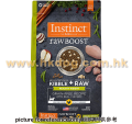 Instinct Rawboost 生肉無穀物雞肉減肥狗糧 4LB