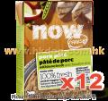 NOW! 無穀物湯潡豬肉肉醬全貓種濕糧 182G x12