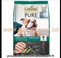 CANIDAE 無穀物體重控制配方 4磅(行貨)