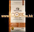 Wellness Core 無榖物原味全貓乾糧 5LB