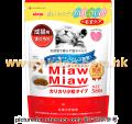 AIXIA Miaw Miaw 成貓吞拿魚乾糧 580g<MMDM9>